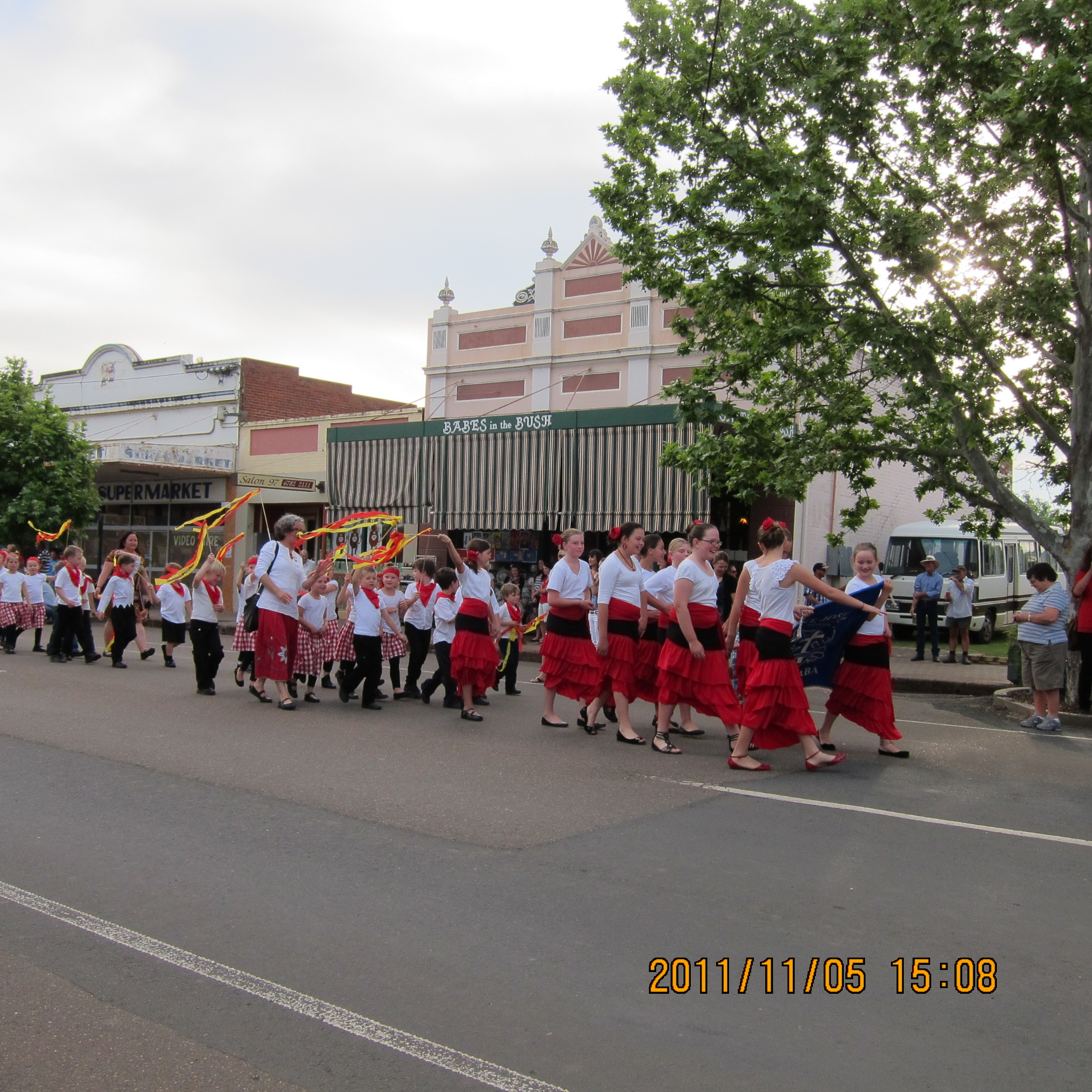 Bararbor Festival