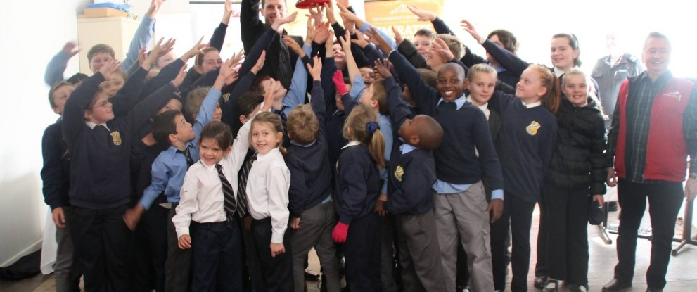 St Joseph's Primary School Mungindi