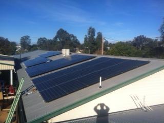 National Solar Schools Program