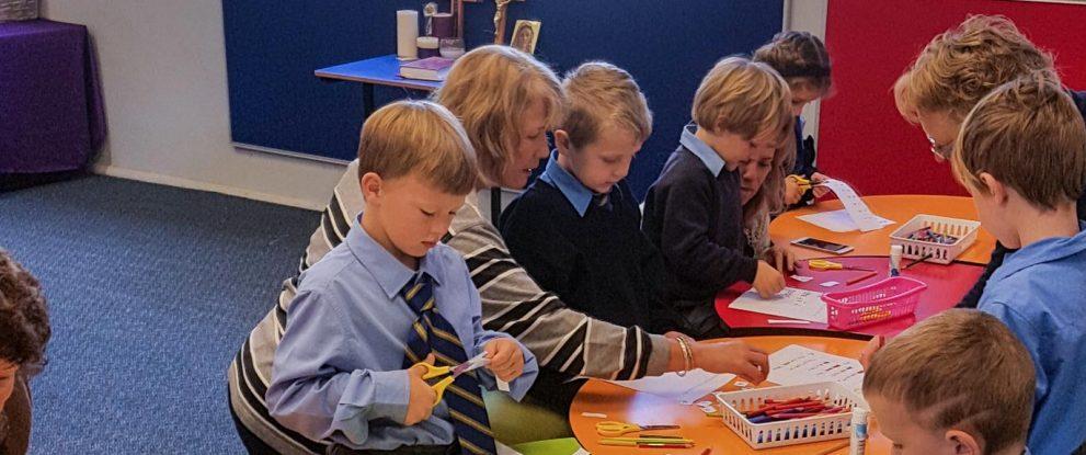 St Joseph's Primary School Quirindi