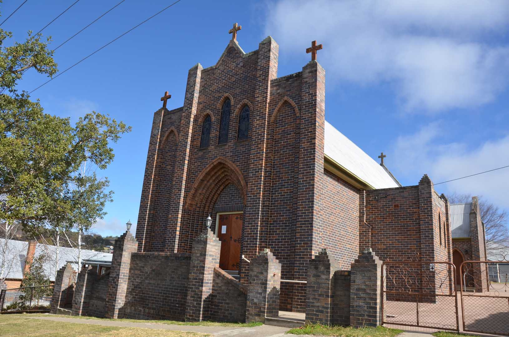 St-Patricks-walcha-church