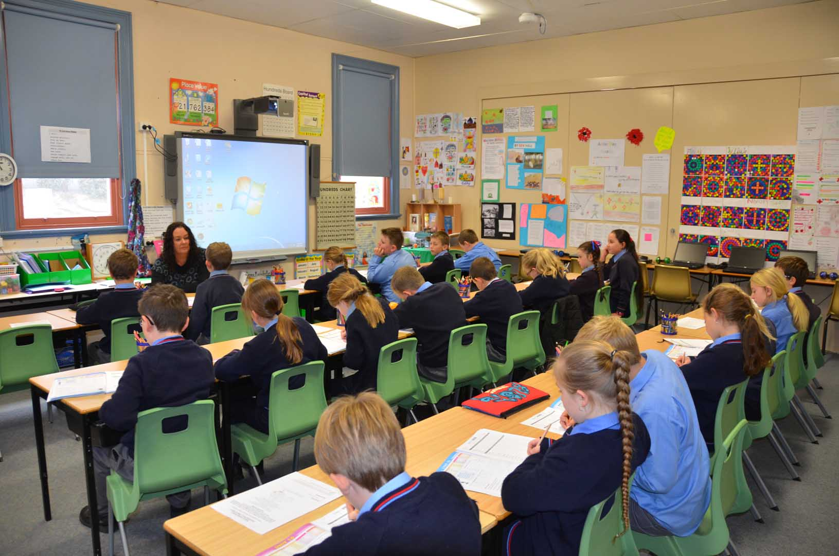 St-Patricks-walcha-classroom