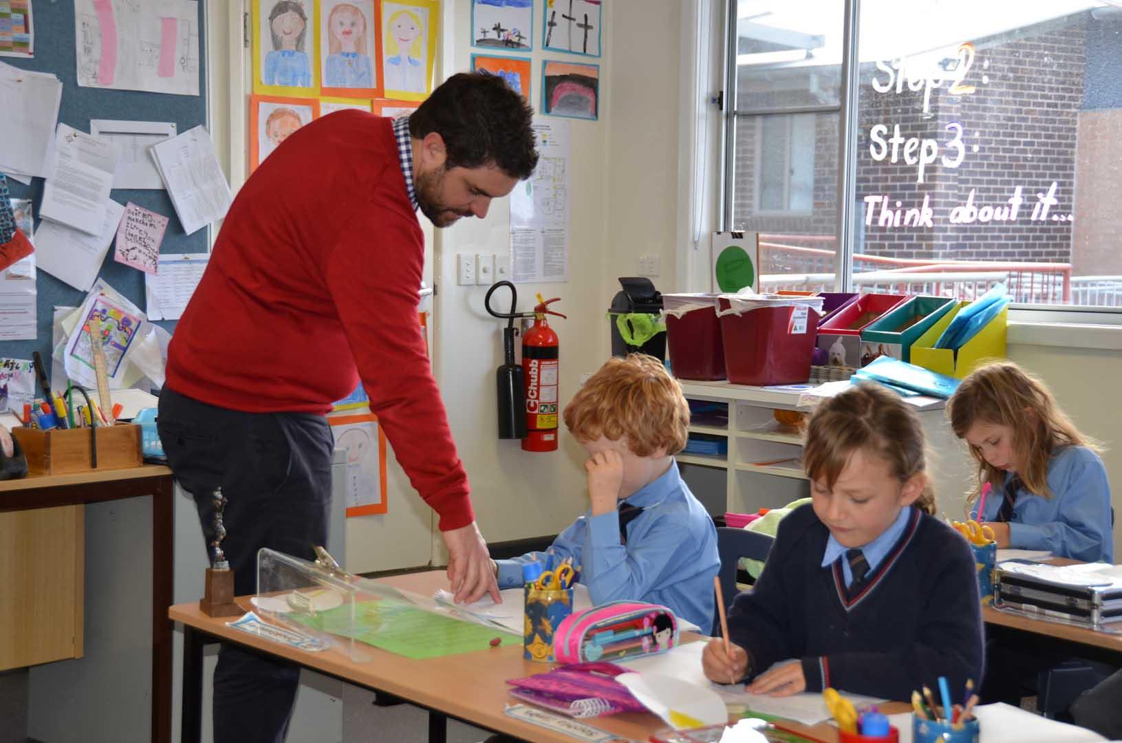 St-Patricks-walcha-classroom5745
