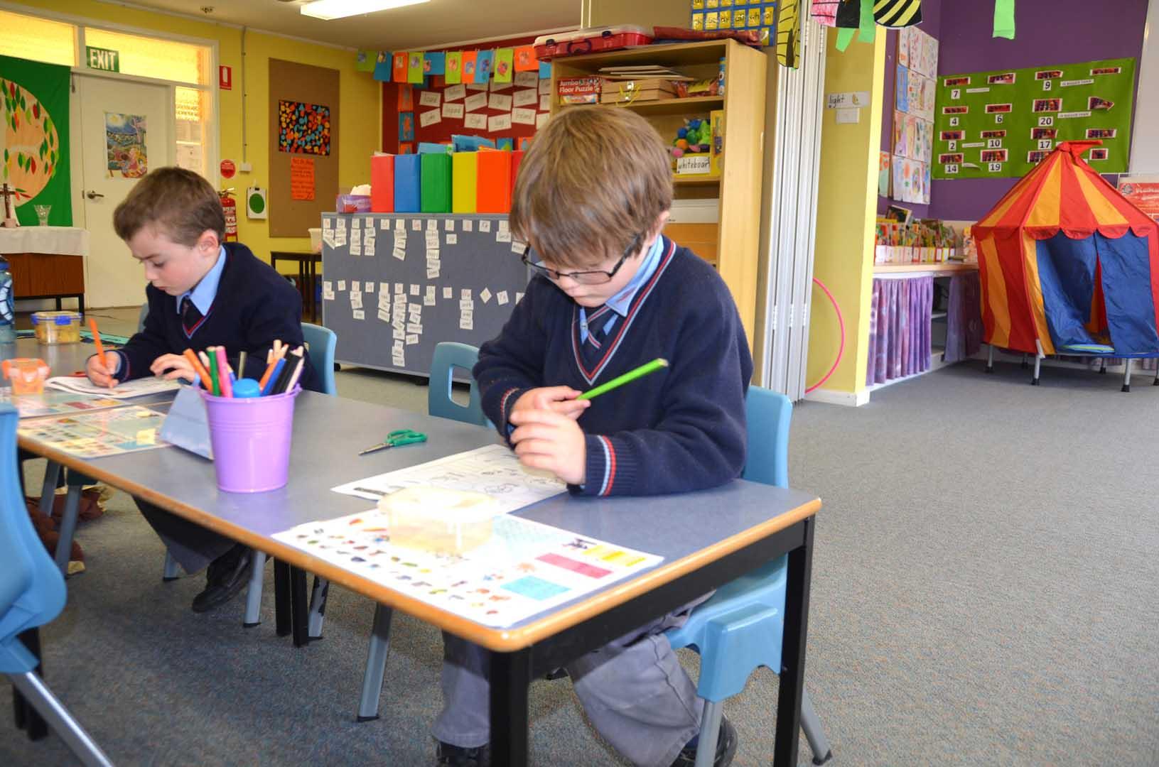 St-Patricks-walcha-classroom587