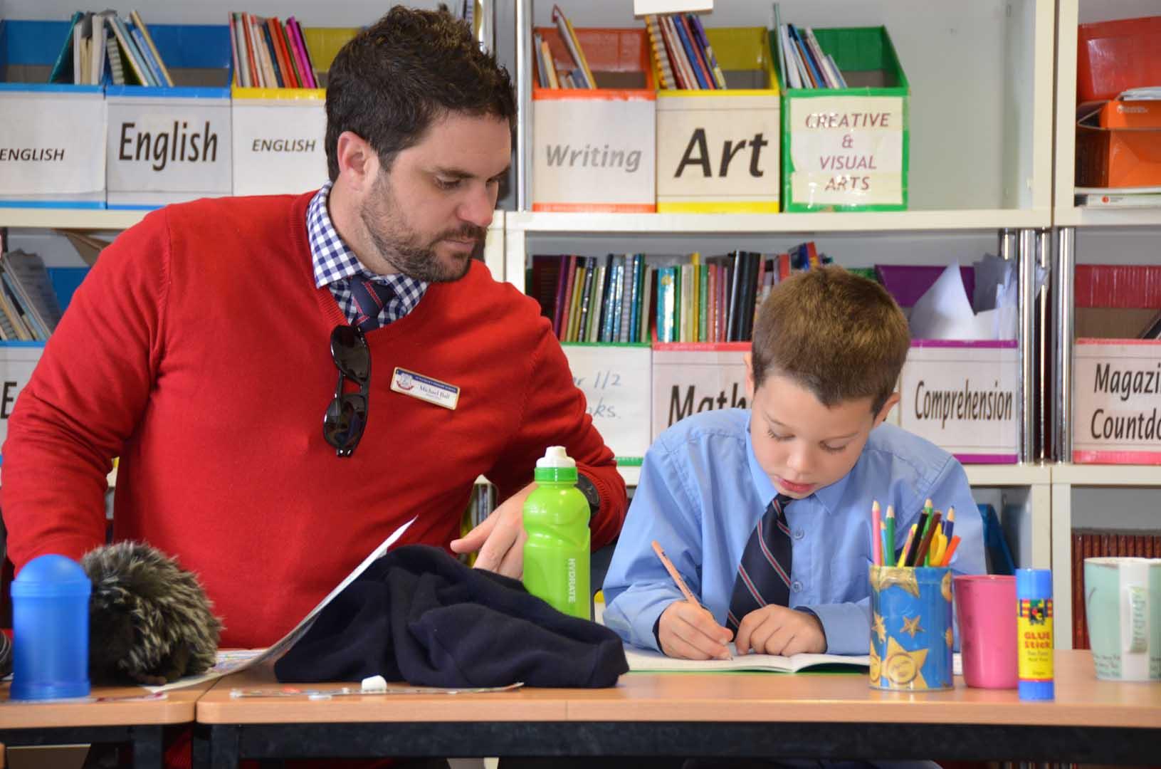 St-Patricks-walcha-classroom75