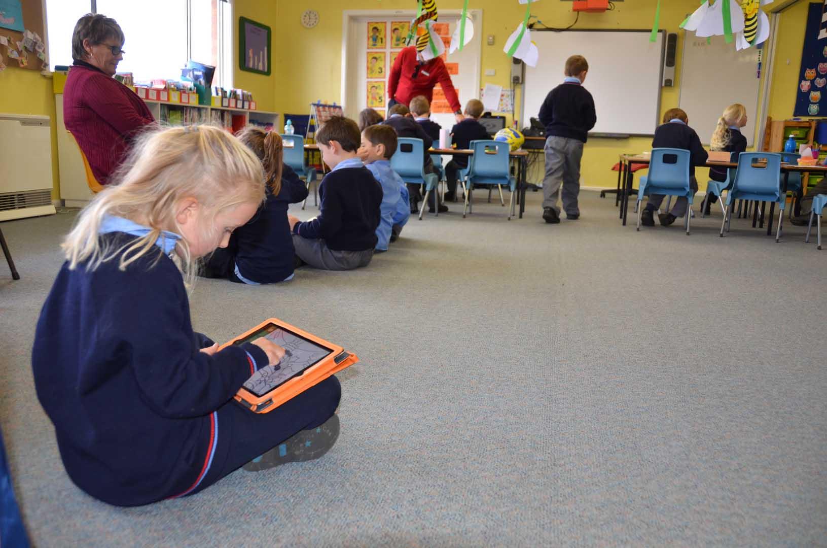 St-Patricks-walcha-classroom79