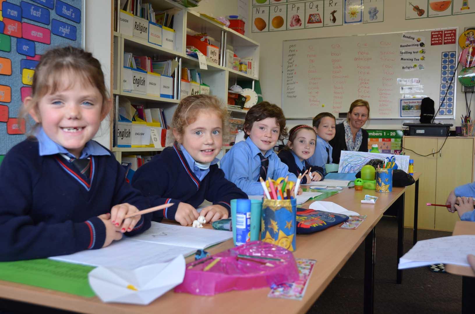 St-Patricks-walcha-classroom98