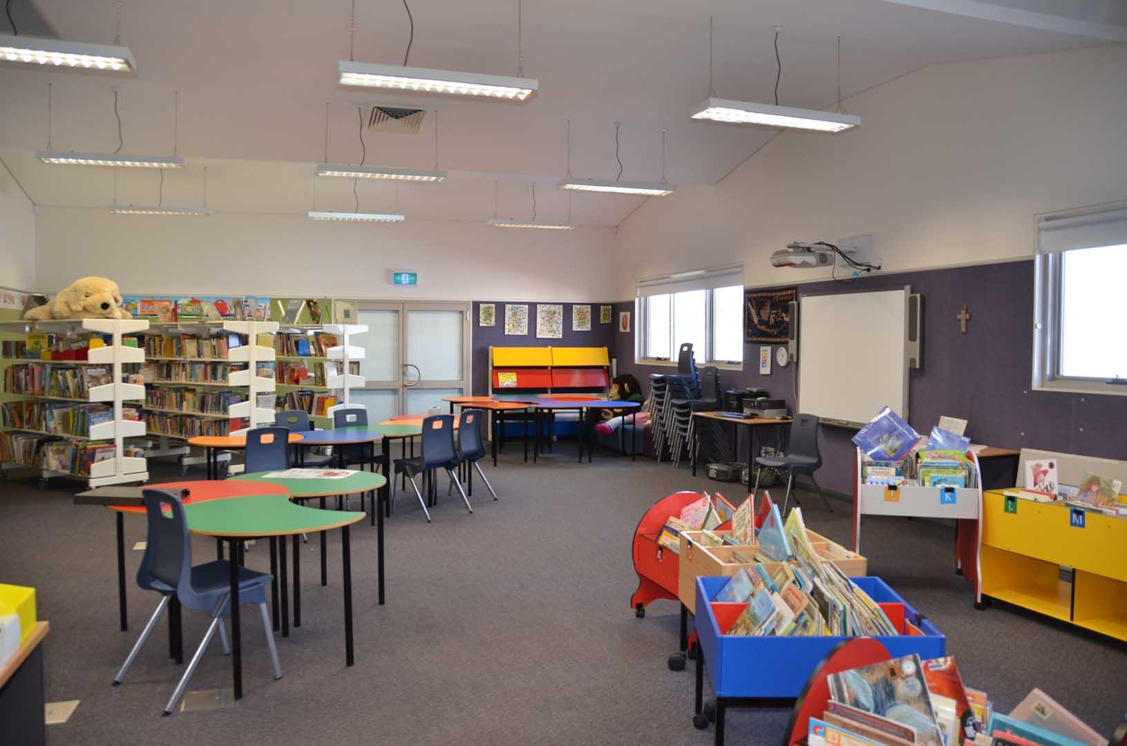 St-Patricks-walcha-library