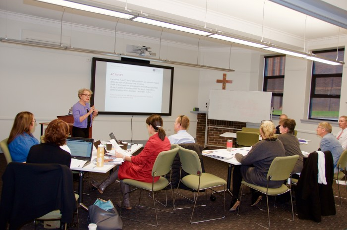 Highly Accomplished and Lead Teacher Panel Member Training