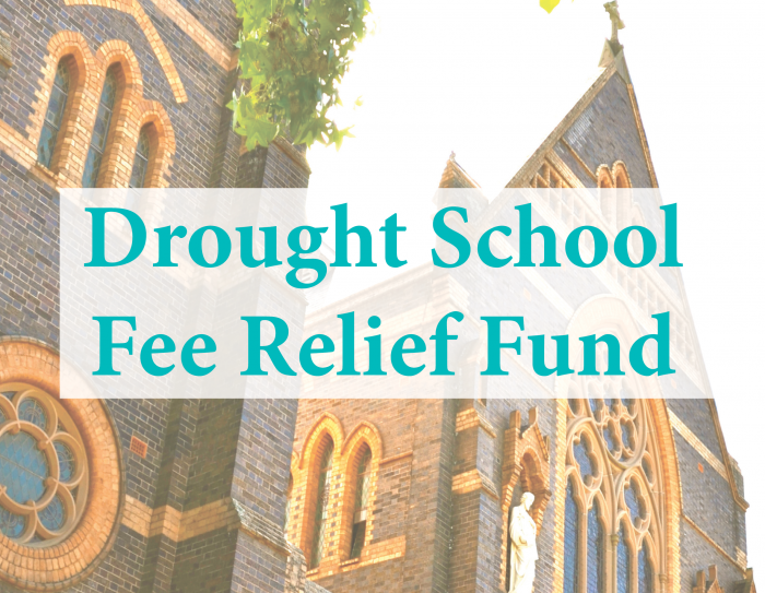 Drought School Fee Relief Fund
