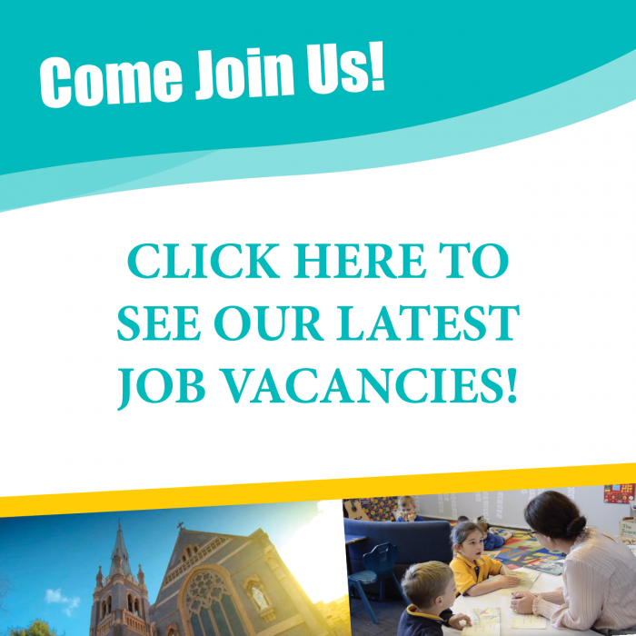 Vacant Positions