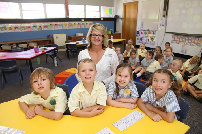 St Francis Xavier's Narrabri Fresh Classrooms for New Enrolments