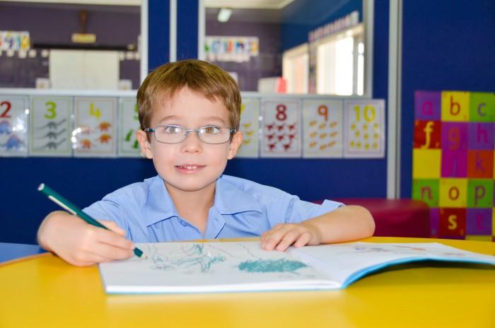 KLA (Key Learning Areas)
