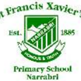 St Francis Xavier's Primary, Narrabri