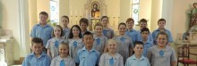 St Joseph's Primary, Tenterfield
