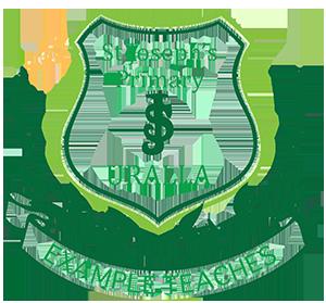 St Joseph's Primary, Uralla