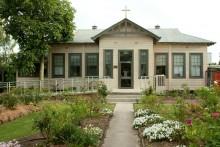 St Joseph's Primary, Walgett