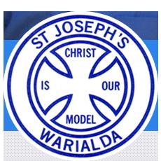 St Joseph's Primary Warialda