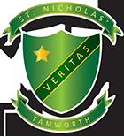 St Nicholas' Primary, Tamworth
